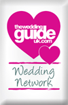 The Wedding Guide Network Logo